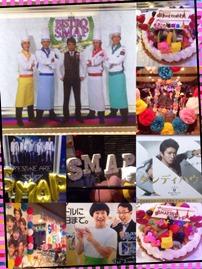 SMAP25 3