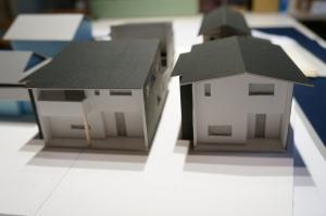 モデル住宅11