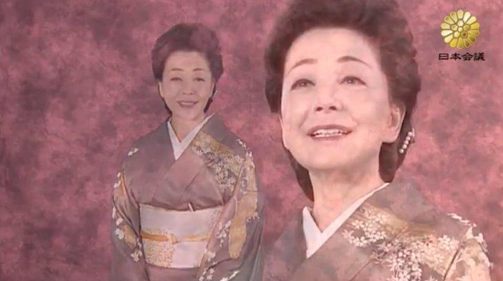 NHKがジャーナリストと紹介する人
