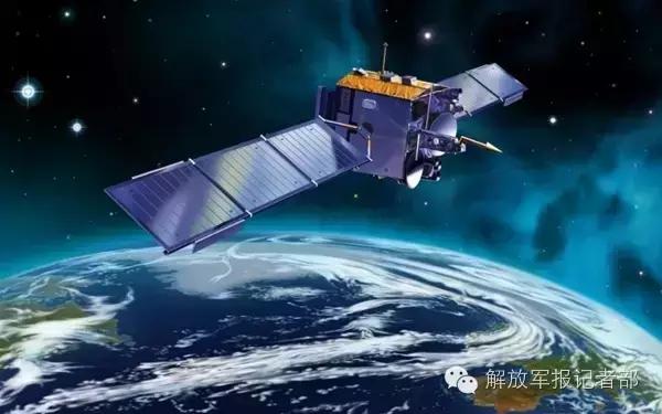 量子通信衛星