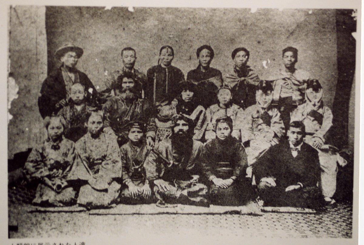 1903年大阪・天王寺で内国勧業博覧会