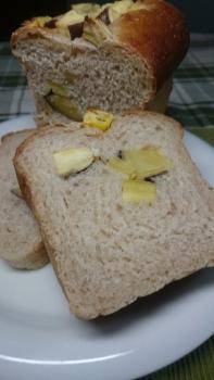 50161022芋パン