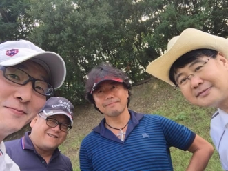 ゴルフ不動産