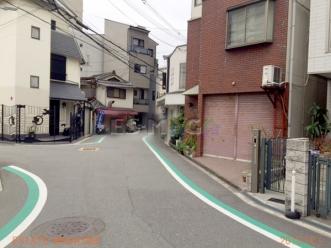 松崎道路2