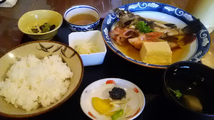ファミリーレストランよし川3