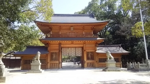 16大三島大山祗神社3