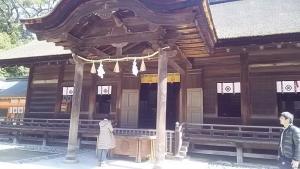 16大三島大山祗神社6