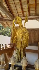 16大三島大山祗神社7