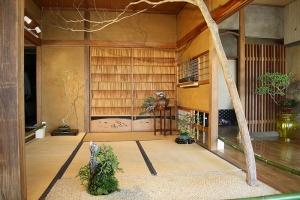 八幡神社と小学校3
