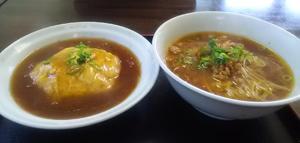 福香園があった場所の中華料理店4