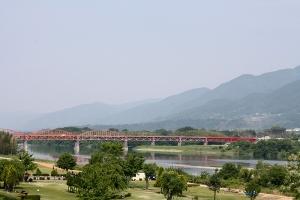 朝の吉野川1