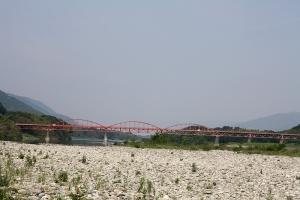 朝の吉野川3