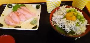 いただきさんの海鮮食堂4