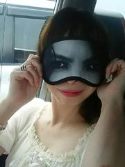 HYDEになれるアイマスク2