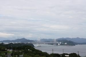 鳴門大橋7