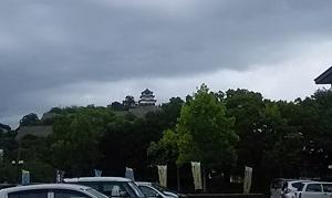 あぁ丸亀城1