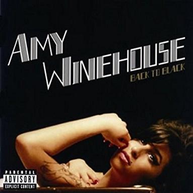 エイミー・ワインハウス