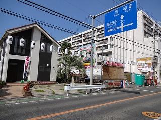 久米田駅前だんじりa