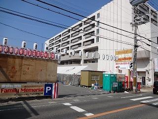 久米田駅前だんじりb