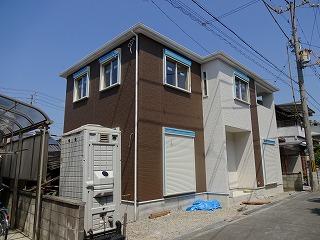 岸和田のお宅001