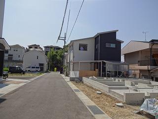熊取町五門のお宅001