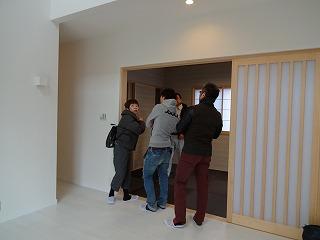関空プレミアムガ-デンヒルズ・I様邸04