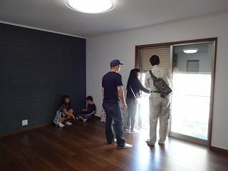 小垣内K様邸の引渡し式04