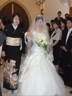 2016-07-23  彩香ちゃん結婚式 (7)