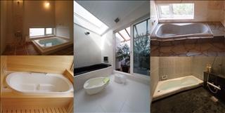 浴室5枚合  ブログ