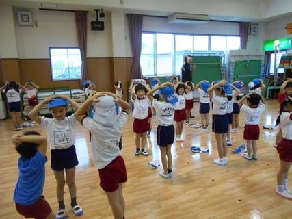 第 二 さくら 体育 幼稚園