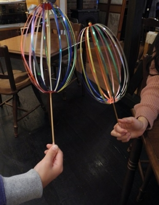 20161115くるくるレインボープレゼント