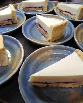 20161217差し入れ手づくりケーキ②