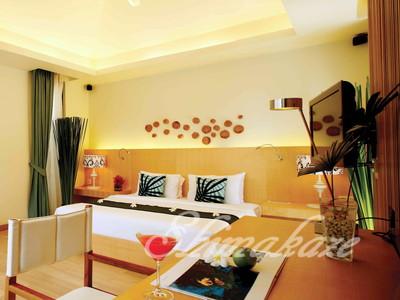 2015 チャウエン リージェント ビーチ リゾート (Chaweng Regent Beach Resort)