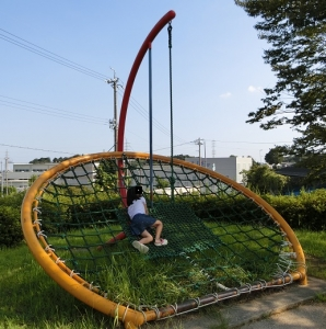 鳩打谷公園9