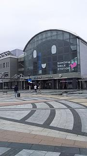 20160506高松駅(その1)