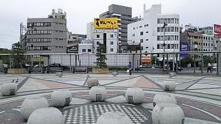 20160506高松駅(その2)
