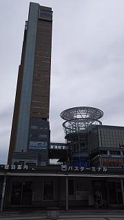 20160506高松駅(その3)