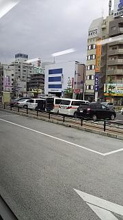 20160506大阪へ(その1)