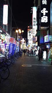 20160506千日前商店街(その2)