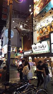 20160506千日前商店街(その4)