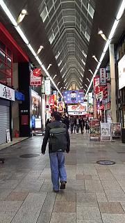 20160506千日前商店街(その7)