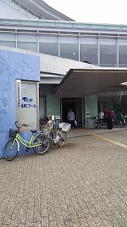20160507扇町プール(その1)