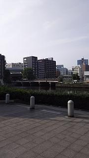 20160523通勤路