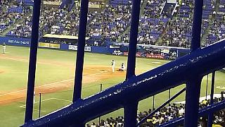 20160525神宮球場(その2)
