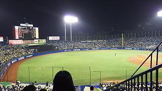 20160525神宮球場(その3)