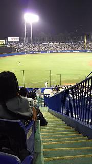 20160525神宮球場(その4)