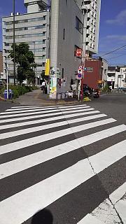 20160603ラーメン二郎三田本店(その1)