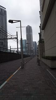 20160630通勤路(その1)
