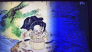20160705小豆島の妖怪(その2)