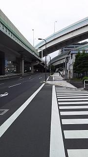 20160705通勤路
